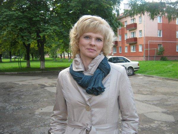 Зотова Татьяна Сергеевна