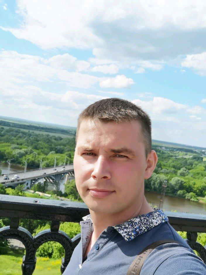 Воронин Алексей Викторович