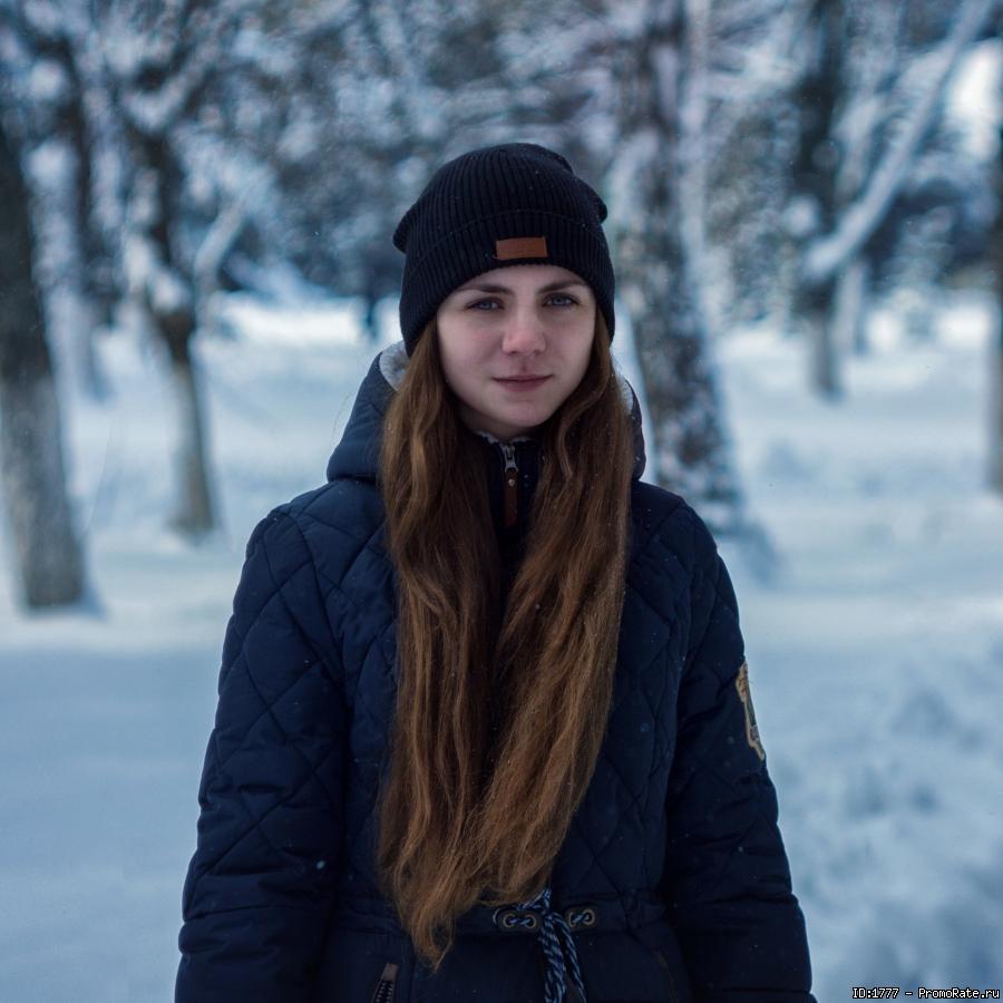 Ольгина Ангелина Кирилловна