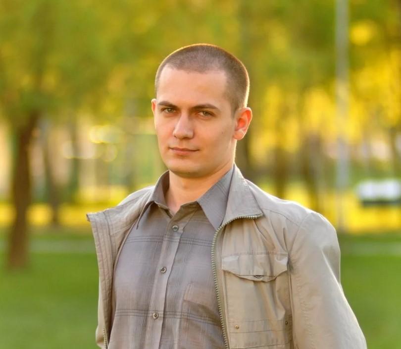 Лебедев Илья Сергеевич