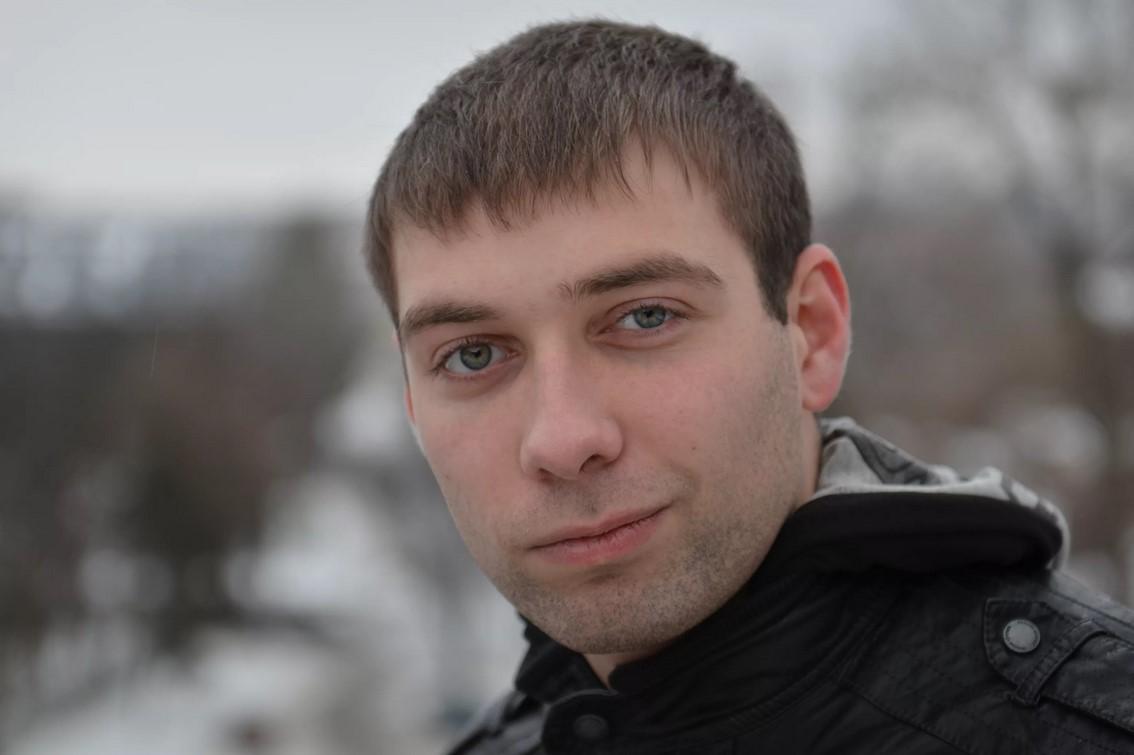 Осипов Георгий