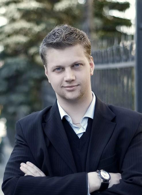 Беляев Олег Николаевич